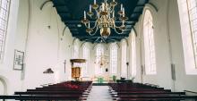 Hervormde kerk Hollum
